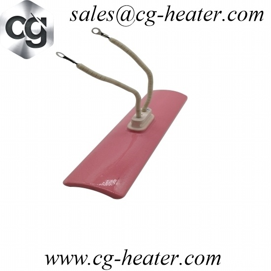 CG Ceramic Far infrared heating pad For Oven