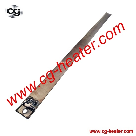Stainless Steel Ceramic Insulated Strip Heater