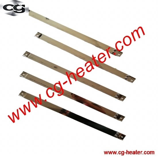 Flat Channel Strip Heater