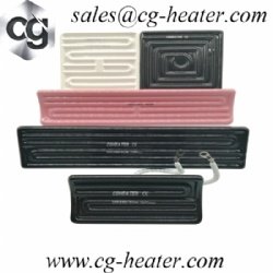 CG Plastic Melting Ceramic Infrared Heater For Vacuum Forming