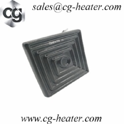 CG Ceramic Infrarde Heater With Thermocouple