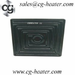 CG Honeycomb Electric Power Sourcing Ceramic Heater