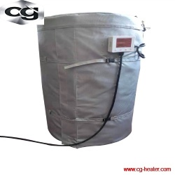 200L Drum Heater Jacket with Thermostat