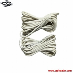 Drain Line Heater Cables with Silicone Insulated